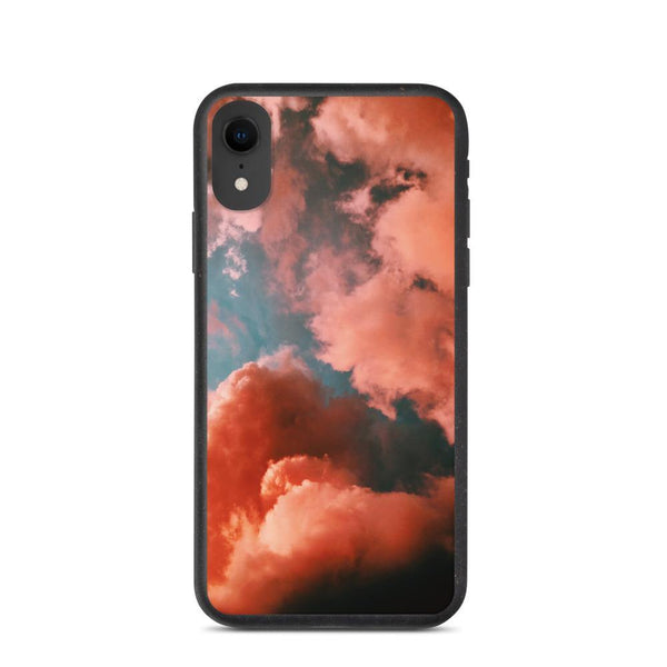 Sky iPhone XR Case