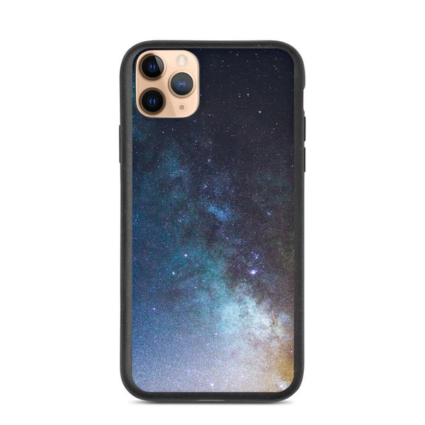 Biodegradable Phone Case - Milky Way - Thegreatplanet