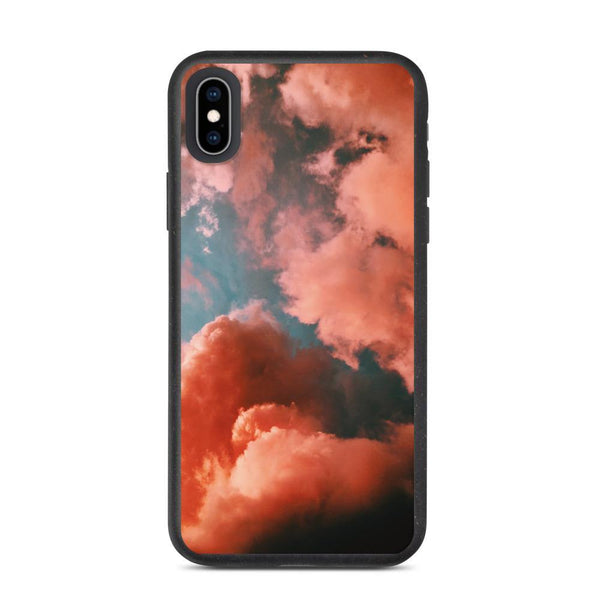 Sunset iPhone XS Max Case