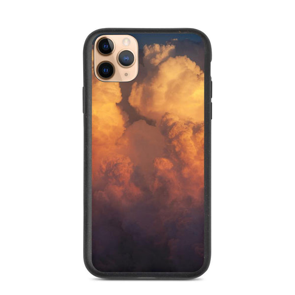 Biodegradable Phone Case - Storm - Thegreatplanet