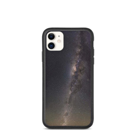 Biodegradable Phone Case - Stars - Thegreatplanet