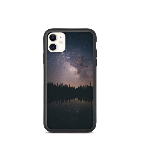 Biodegradable Phone Case - Starry Night - Thegreatplanet