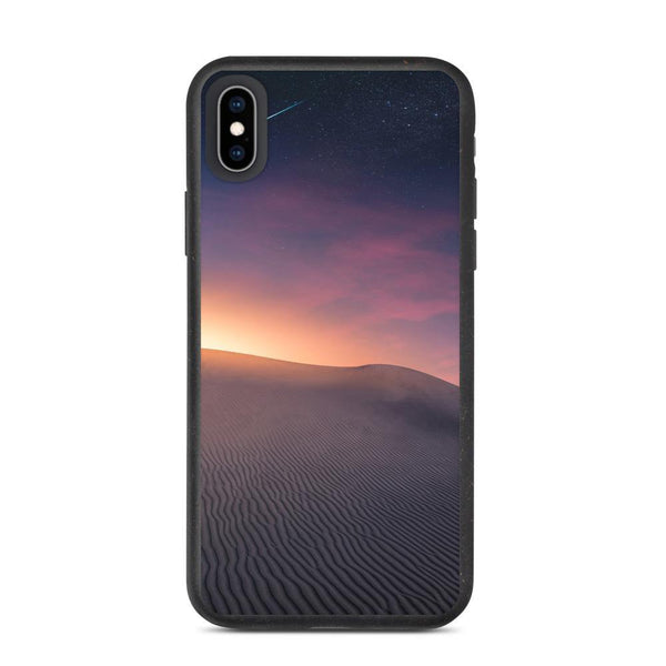 Biodegradable Phone Case - Sunset