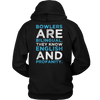Bowlers Are Bilingual 2018 Limited Edition - Design On Back