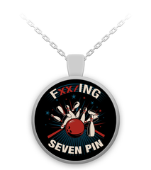 FXX- SEVEN PIN Necklace