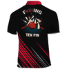 Fxx/ING Ten Pin Polo
