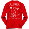 Bowl Like Girl Longsleeve