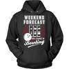 Weekend Forecast - Design On Front