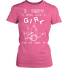 Bowl Like A Girl - Design On Front