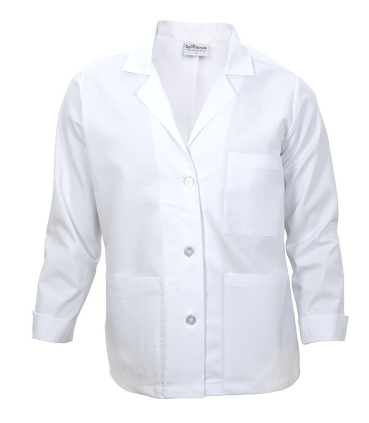 "Women's Lab Coat - 30"" Consultation Length"