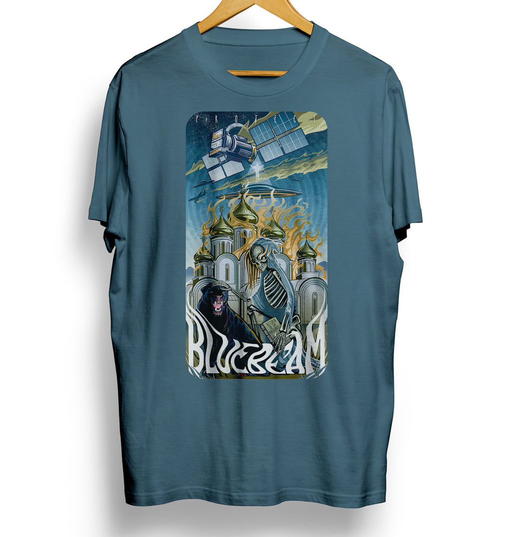 Project Blue Beam T-shirt