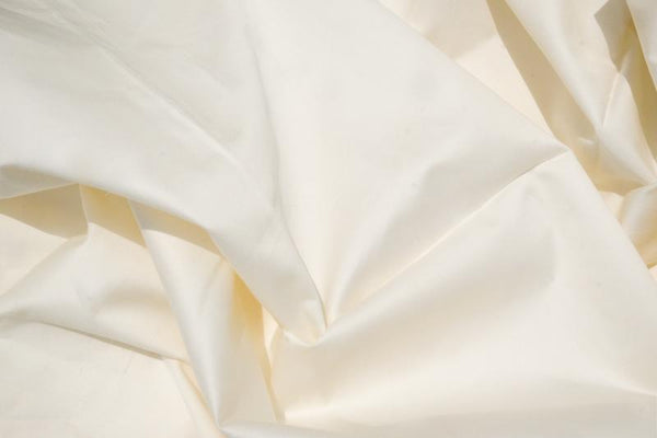 Crème - 500 TC ORGANIC COTTON BED SHEETS.