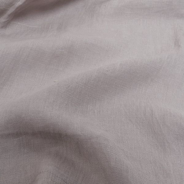 LACED DREAMS - FLAX LINEN BED SHEETS.