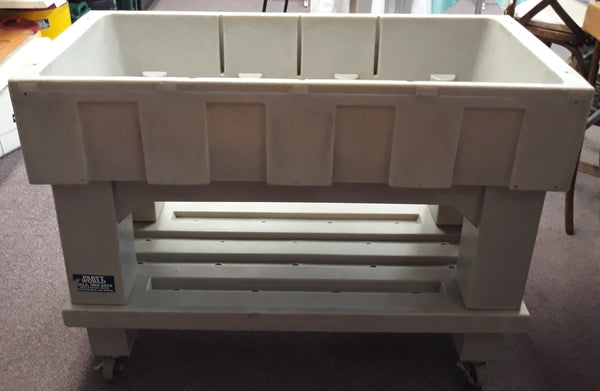 Server - Cold Table Cart