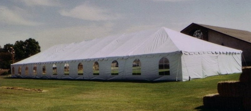 Tent - 40x100 with both Walls