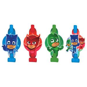 Blowouts - PJ Masks 8ct