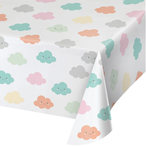 Table Cover - Sunshine Showers