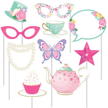Load image into Gallery viewer, Photo Props - Tea Party 10ct