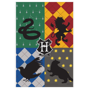 Treat Bags - Harry Potter 8ct