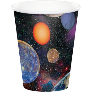 Cups - Space Blast 8ct