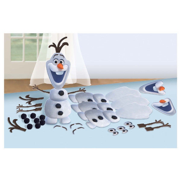 Craft Kit - Frozen 4ct