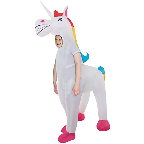 Inflatable Costumes - Unicorn