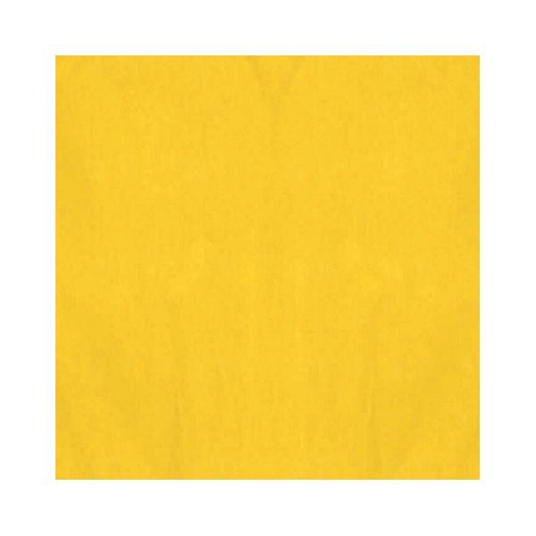 Tissue Paper - Yellow 8ct