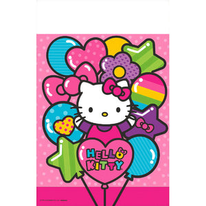 Table Cover - Hello Kitty