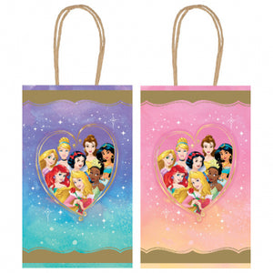 Kraft Bags - Disney Princess 8ct