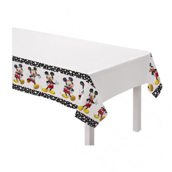 Table Cover - Mickey Mouse