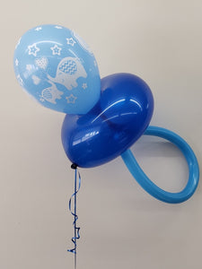 Balloon Pacifier
