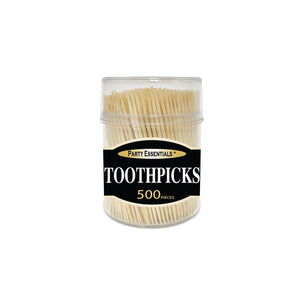 Toothpicks 500ct