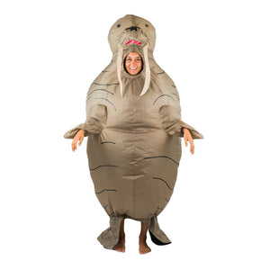 Inflatable Costume - Walrus