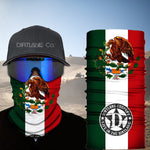 Viva Mexico - Neck Gaiter