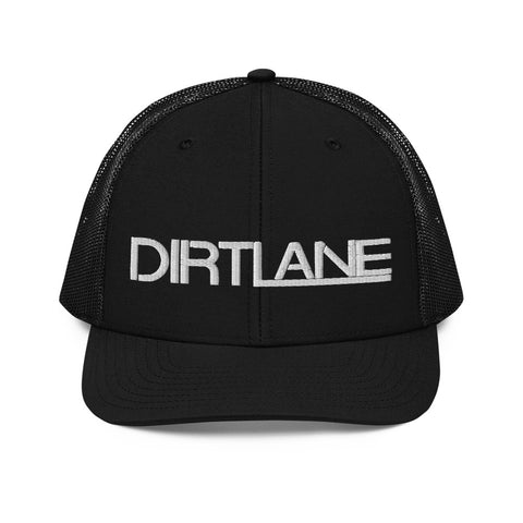 Dirtlane - Multi Color - Richardson Trucker