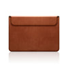 New Macbook 12inch Premium Leather Standing Pouch SLG D5 CAL - Patchworks Global Inc - 8
