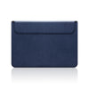 New Macbook 12inch Premium Leather Standing Pouch SLG D5 CAL - Patchworks Global Inc - 9