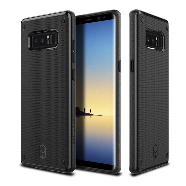 GALAXY NOTE 8 FLEXGUARD CASE WITH PORON XRD