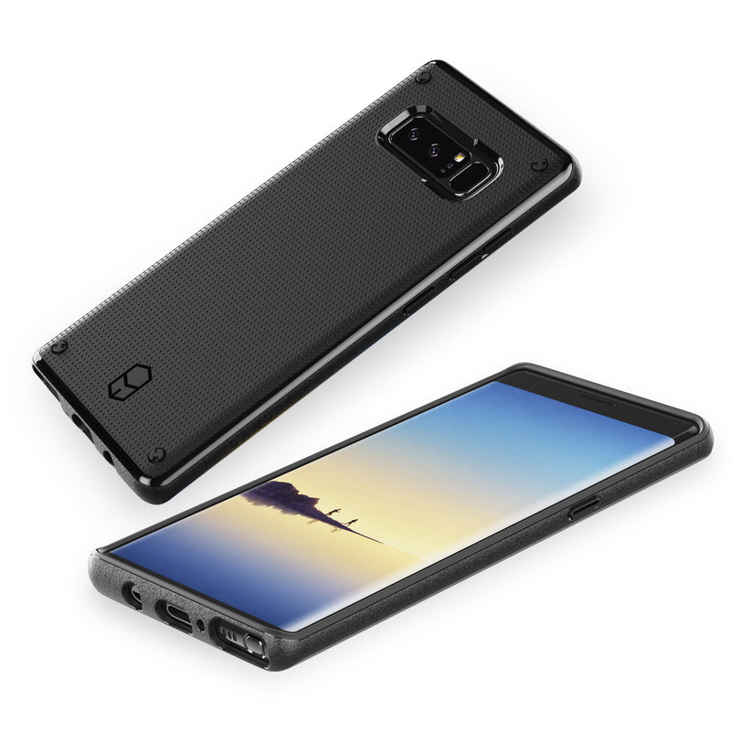 Flexguard for Galaxy Note 8