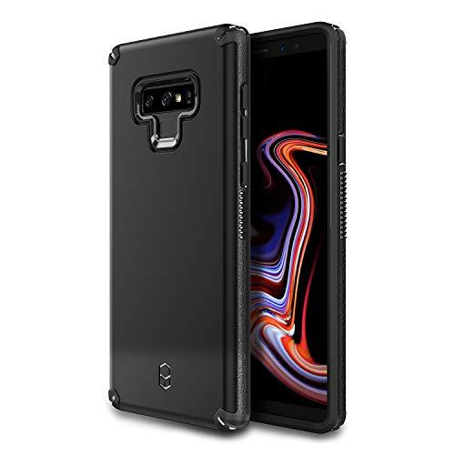 GALAXY NOTE 9 CASE - LEVEL ARC