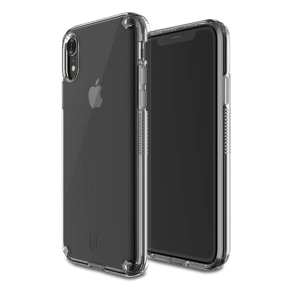 IPHONE XR CASE - LEVEL VISION