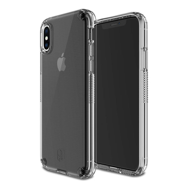 IPHONE XS / X CASE - LEVEL VISION