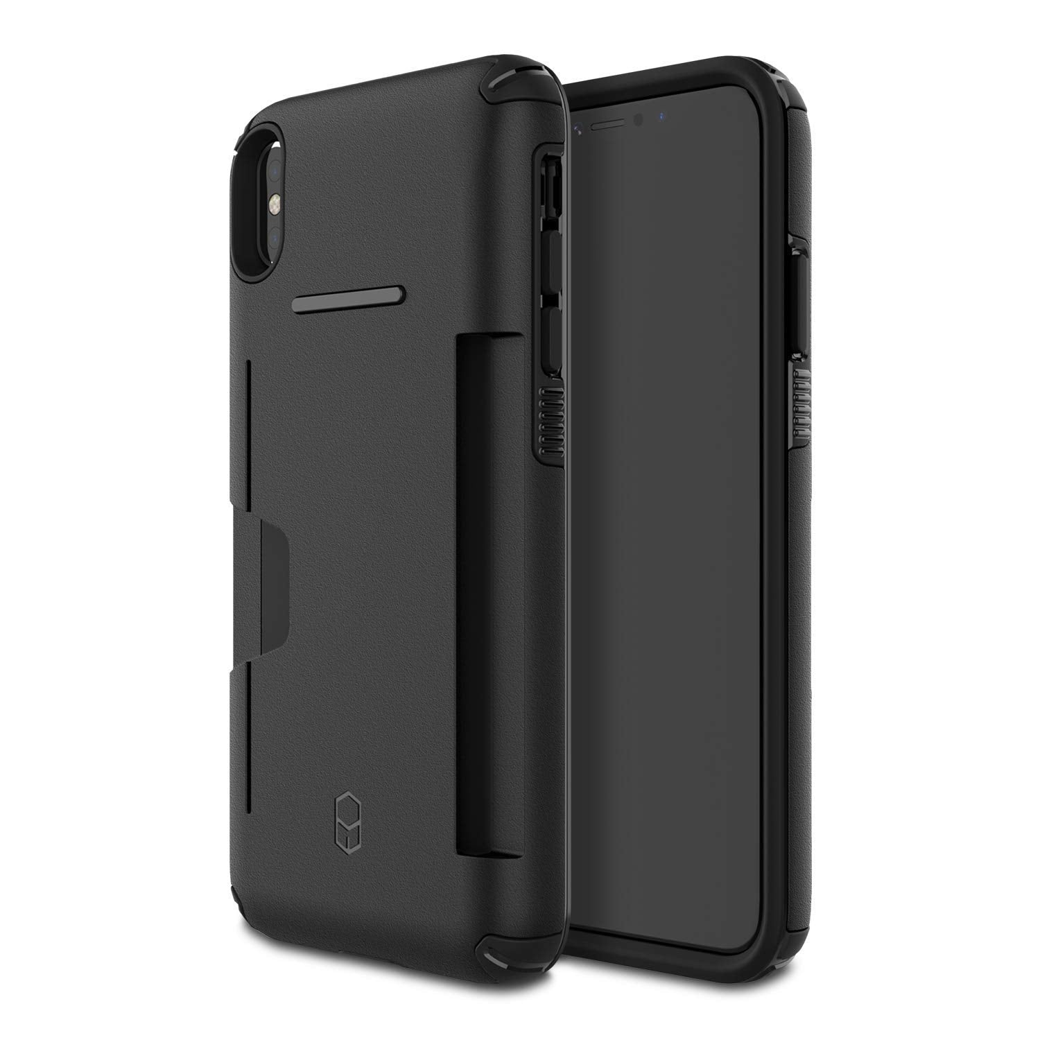 IPHONE XS MAX CASE - LEVEL WALLET