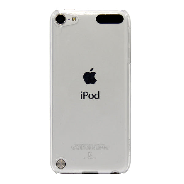 iPod touch 5th Generation Hard Clear Case C0 - Patchworks Global Inc  - 1