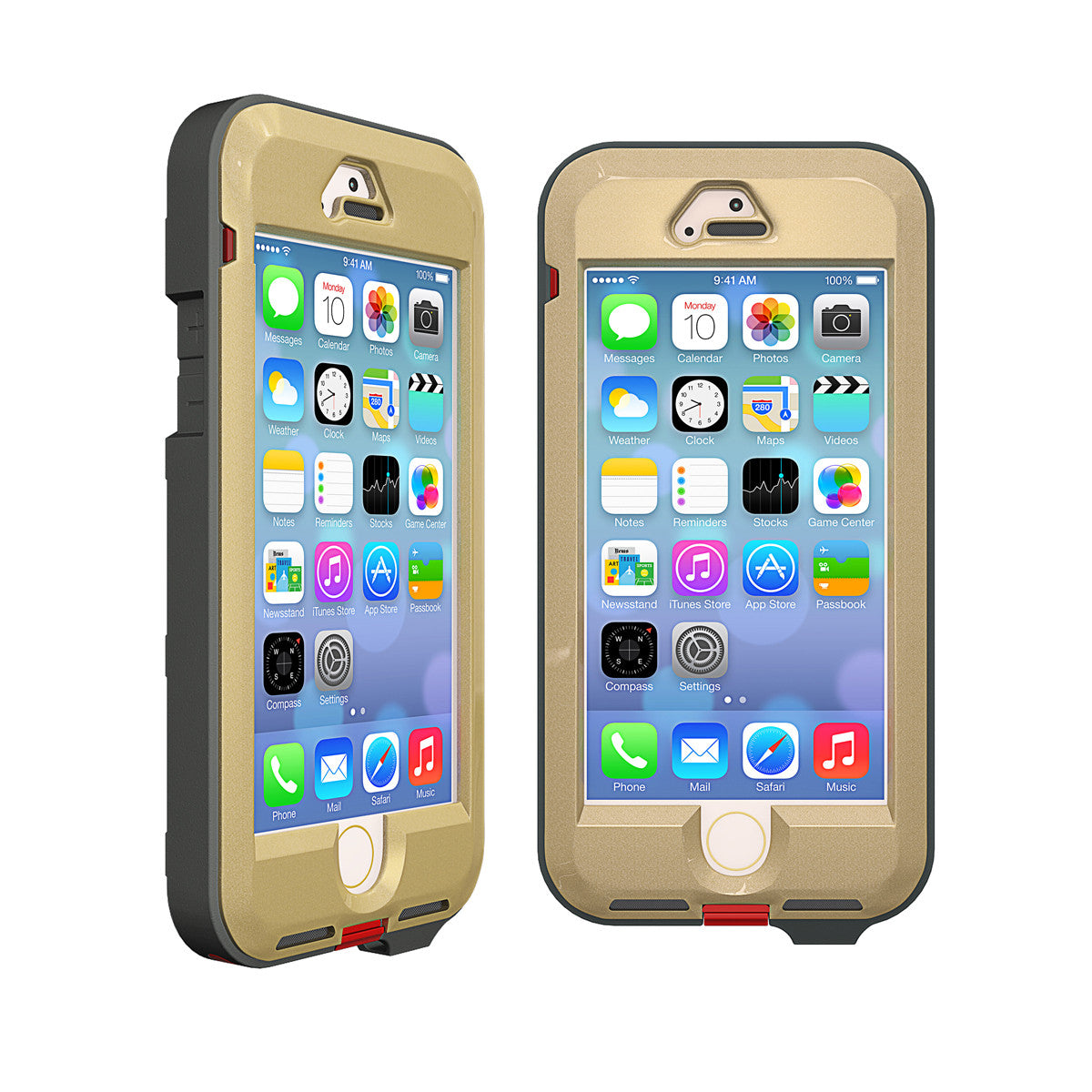 iPhone SE / 5s / 5 Protection Case LINK PRO - Patchworks Global Inc - 3