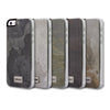 iPhone SE / 5s / 5 Snap case CLASSIQUE STONE SLATE - Patchworks Global Inc - 5