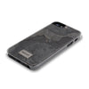 iPhone SE / 5s / 5 Snap case CLASSIQUE STONE SLATE - Patchworks Global Inc - 7