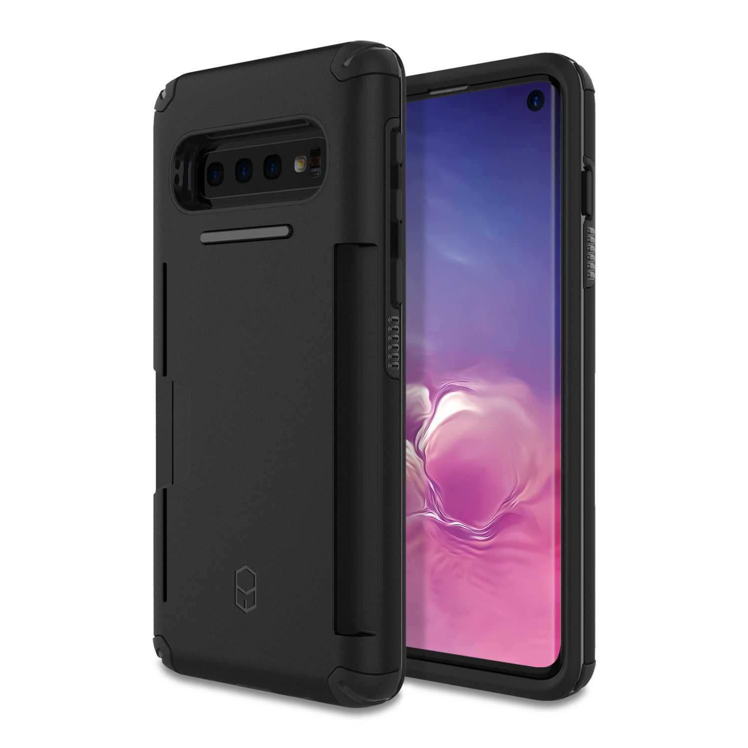 GALAXY S10 CASE - LEVEL WALLET