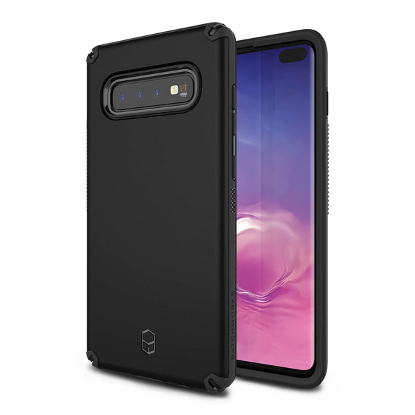 GALAXY S10 PLUS CASE - LEVEL ARC