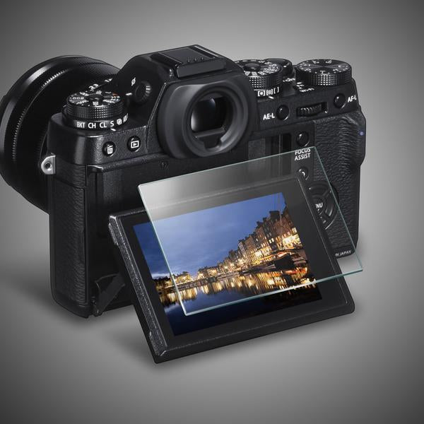 ITG Camera Glass for SONY